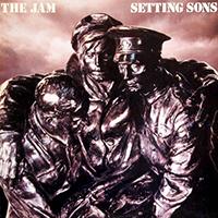 Jam- Setting Sons LP