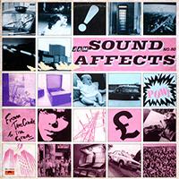Jam- Sound Affects LP