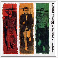 Jam- The Gift LP