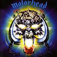 Motorhead- Overkill LP (180gram Vinyl)
