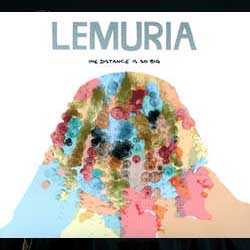 Lemuria- The Distance Is So Big LP