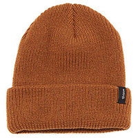 Heist Beanie by Brixton- COPPER