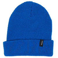 Heist Beanie by Brixton- ELECTRIC BLUE (Sale price!)