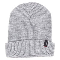 Heist Beanie by Brixton- LIGHT HEATHER GREY