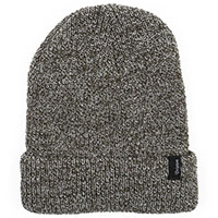 Heist Beanie by Brixton- OLIVE HEATHER