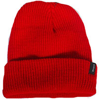 Heist Beanie by Brixton- RED