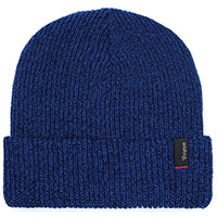 Heist Beanie by Brixton- ROYAL / NAVY