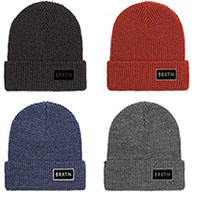Rift Beanie by Brixton (Sale price!)