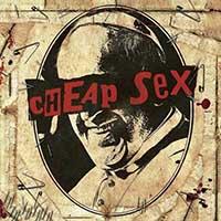 """Cheap Sex- Brainlock 7"""" (Sale price!)"""