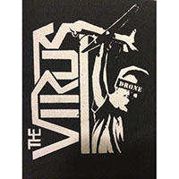 Virus- Drone cloth patch (cp328)