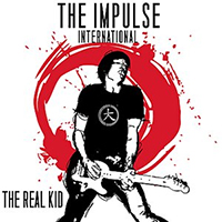 "Impulse International- The Real Kid 7"" (Sale price!)"