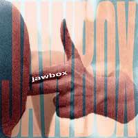 Jawbox- S/T LP