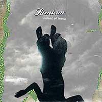 Samiam- Whatever's Got You Down LP (Green Vinyl)