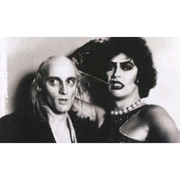 Rocky Horror Picture Show- Perfect Team - Fine Art Print by Annex