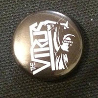Virus- Drone pin (pinX205)