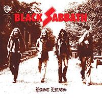 Black Sabbath- Past Lives Deluxe Edition 2xLP (180gram Vinyl)