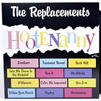 "Replacements- Hootenanny LP (Limited Edition Rhino 2016 ""Start Your Ear off Right"" Series)"