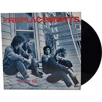 "Replacements- Let It Be LP (Limited Edition Rhino 2016 ""Start Your Ear off Right"" Series)"