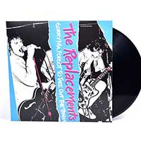 "Replacements- Sorry, Ma, Forgot To Take Out The Trash LP (Limited Edition Rhino 2016 ""Start Your Ear off Right"" Series)"