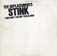"Replacements- Stink LP (Limited Edition Rhino 2016 ""Start Your Ear off Right"" Series)"