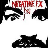 """Negative FX- VFW 7"""" (Sale price!)"""
