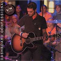 Dashboard Confessional- Unplugged CD/DVD (Sale price!)