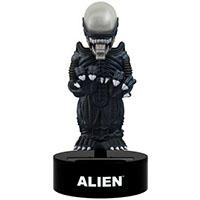 Alien Solar Powered Body Knocker by NECA