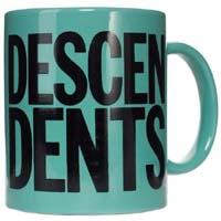 Descendents- All-O-Gistics coffee mug