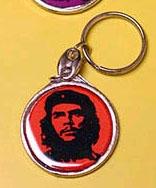 Che Guevara Keychain