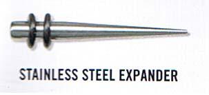 Surgical Grade Steel Expander