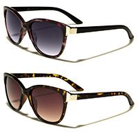 CG Womens Cat Eye Sunglasses (Various Colors)