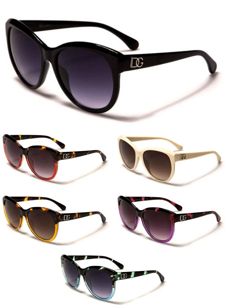 DG Girls Sunglasses- Jackie O (Various Colors!)
