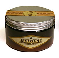 Mediumweight Brilliante Pomade by JS Sloane (Comes with free comb) (Sale price!)