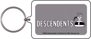 Descendents- Coffee Pot Lucite Keychain