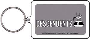 Descendents- Coffee Pot Lucite Keychain