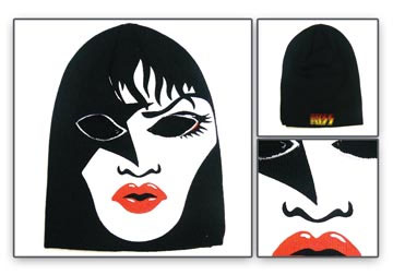 Kiss- Paul Stanley Ski Mask (Sale price!)