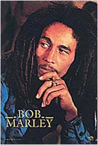 Bob Marley- Legend Fabric Poster