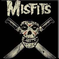 Misfits- Machetes magnet