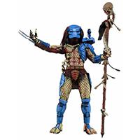 "Predator 25th Anniversary 7"" Action Figure by NECA"