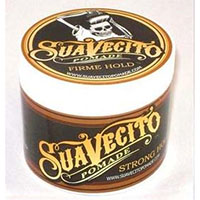 Suavecito Pomade- Strong/Firme Hold