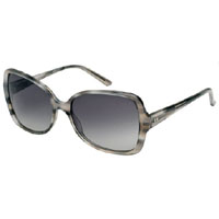 Devereaux Sunglasses by Tres Noir- SMOKE TORTOISE (Sale price!)