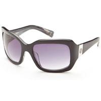 Femme Fatale Sunglasses by Tres Noir- BLACK STARDUST (Sale price!)