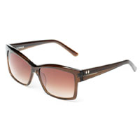69de474d1fe5 Sophia Sunglasses by Tres Noir- BROWN SUGAR (Sale price!)