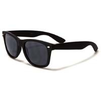 Sunglasses- MATTE BLACK