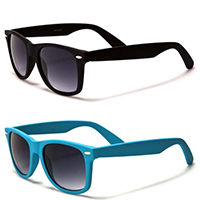 Sunglasses- SOFT FEEL FRAME (Various Colors)