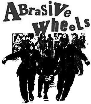 Abrasive Wheels- Cops cloth patch (cp232)