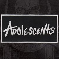 Adolescents- Brats Logo cloth patch (cp553)