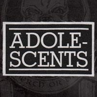 Adolescents- Logo cloth patch (cp559)