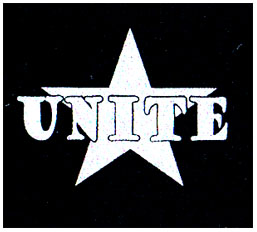 Unite cloth patch (cp845)