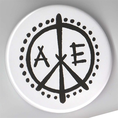 Anarchy Equality pin (pinZ5)